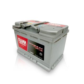 【新品 格安 高品質 低コスト】 カーバッテリー FIAMM 【L3 80+】