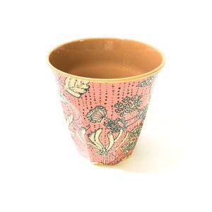 rice メラミンカップ ワイルドチャービル