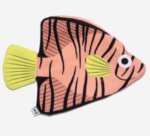 Donfisher ドンフィッシャー パース batfish pink