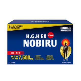 白寿BIO医研 株式会社 / 白寿 H.G.H EX NOBIRU