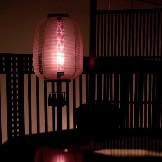 HANASHIZUKU (STAND LAMP)