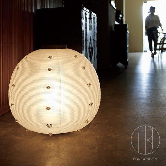 HOSHIKAGE (FLOOR LAMP)