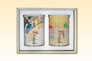 武蔵野風景缶詰2本詰合せ