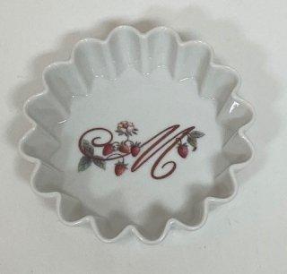 ロココ 耐熱陶器 マドレーヌ