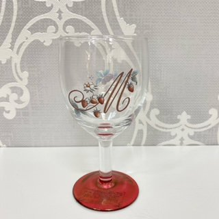 ロココ PGガラス ワイングラス