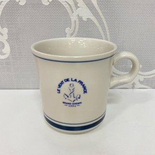 コントワール マランマグカップ ブル−ライン