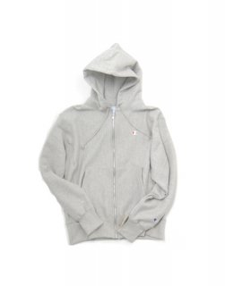 CHAMPION(チャンピオン)REVERSEWEAVE FULL ZIP SWEAT(USA企画)