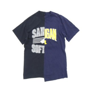 <img class='new_mark_img1' src='https://img.shop-pro.jp/img/new/icons2.gif' style='border:none;display:inline;margin:0px;padding:0px;width:auto;' />Asymmetry College T black navy