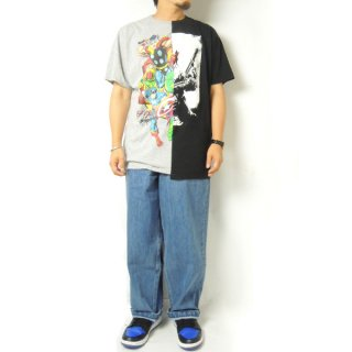 <img class='new_mark_img1' src='https://img.shop-pro.jp/img/new/icons2.gif' style='border:none;display:inline;margin:0px;padding:0px;width:auto;' />Asymmetry Print Tee