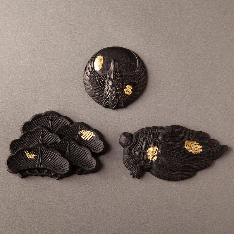 菓子木型墨3種セット