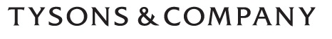 TYSONS & COMPANY ONLINE STORE