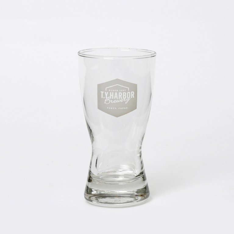 T.Y.HARBOR BREWERY スモールグラス
