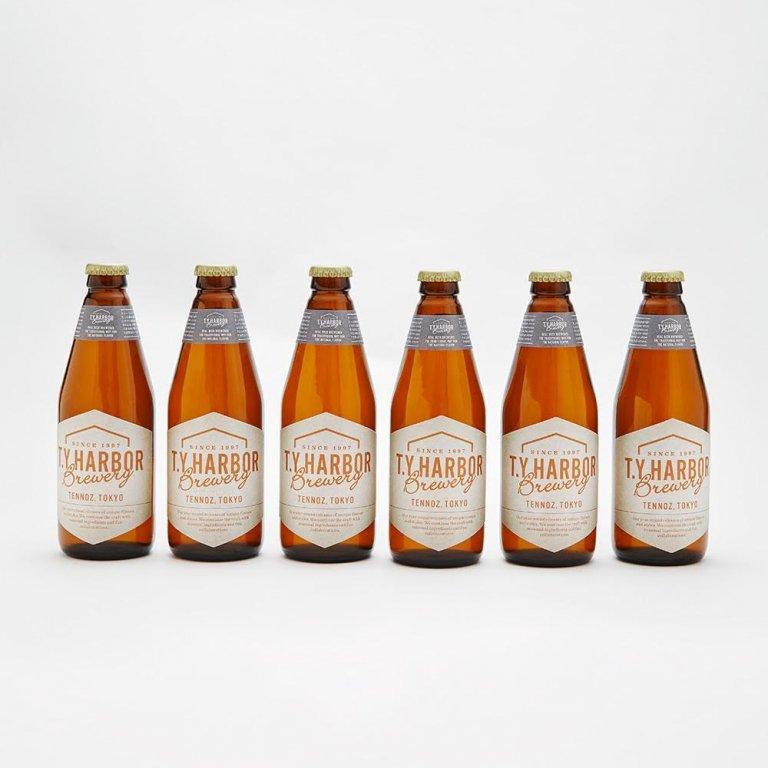 季節限定醸造ビール 6本セット
