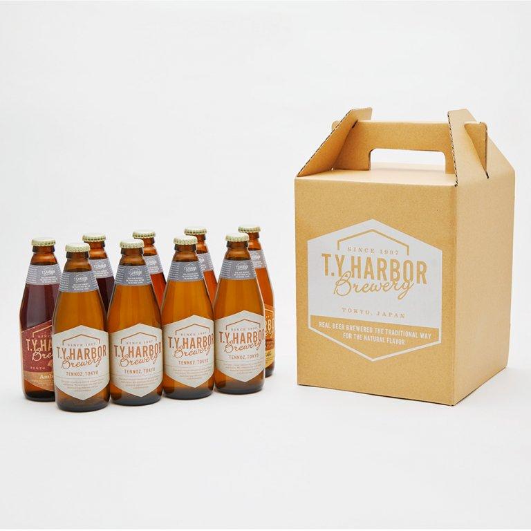 季節限定醸造ビール入 定番ビール 9本セット