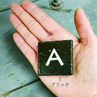 square4.5【4.5×4.5cm】/ブラック