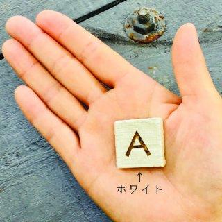 square2.5【2.5×2.5cm】/ホワイト