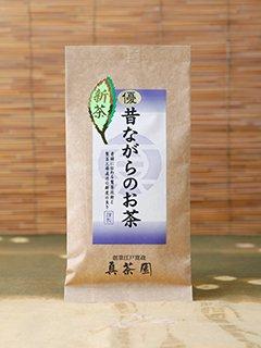 静岡茶 さらりと旨み 昔ながらのお茶 100g