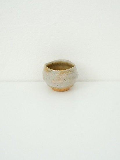 [別所窯]長石釉ぐい呑