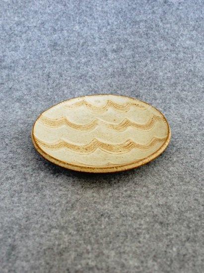 [岡田南央]ナミナミ小皿A#1