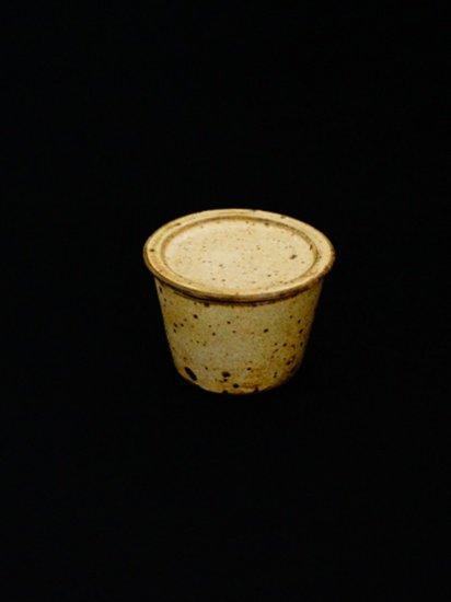 [ 伊藤豊 ]やまぶきカップ&小皿セット