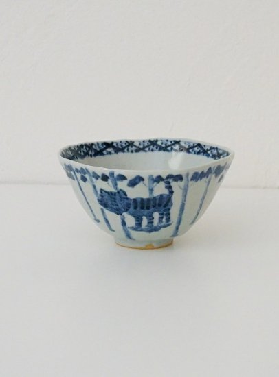 [ 林大輔 ]めし碗 トラパンダ
