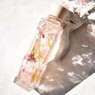 【桜ハーバリウム】『MIYABI-雅-』花宴(はなのえん)- 薄紅