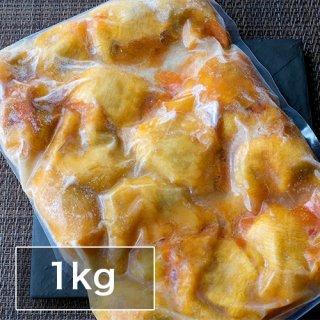 梅雨ぼや (ほやむき身) 1kg [冷凍]