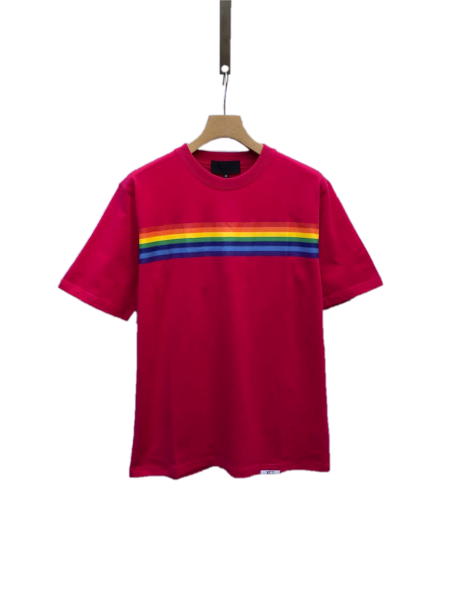 <img class='new_mark_img1' src='https://img.shop-pro.jp/img/new/icons23.gif' style='border:none;display:inline;margin:0px;padding:0px;width:auto;' />Rainbow Tee