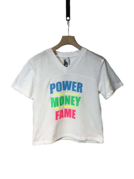 <img class='new_mark_img1' src='https://img.shop-pro.jp/img/new/icons23.gif' style='border:none;display:inline;margin:0px;padding:0px;width:auto;' />Power Money Fame Tee
