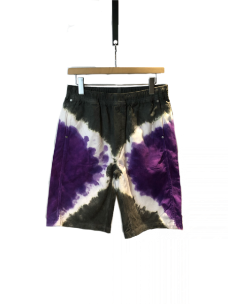 <img class='new_mark_img1' src='https://img.shop-pro.jp/img/new/icons23.gif' style='border:none;display:inline;margin:0px;padding:0px;width:auto;' />Elasticated Shorts -Tie Dye