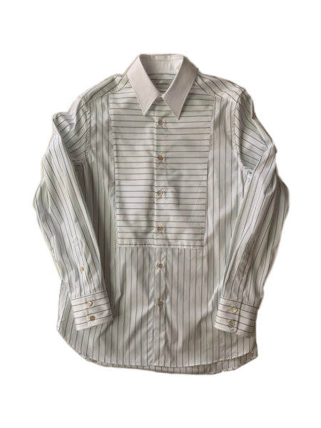 <img class='new_mark_img1' src='https://img.shop-pro.jp/img/new/icons23.gif' style='border:none;display:inline;margin:0px;padding:0px;width:auto;' />WAILERS PLASTRON SHIRT