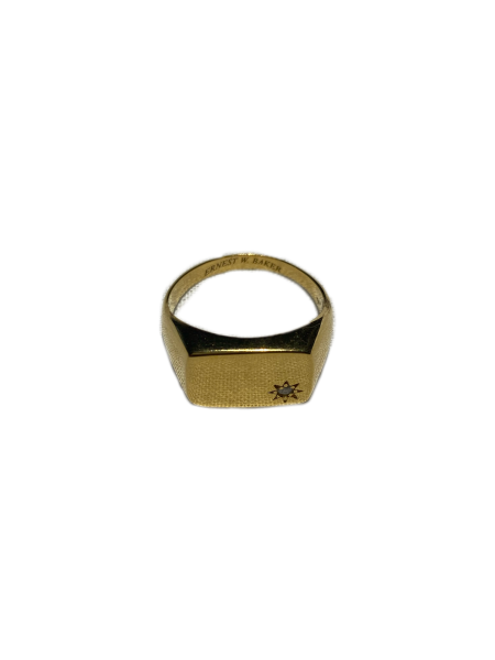 Engraved Stone Ring<img class='new_mark_img2' src='https://img.shop-pro.jp/img/new/icons47.gif' style='border:none;display:inline;margin:0px;padding:0px;width:auto;' />