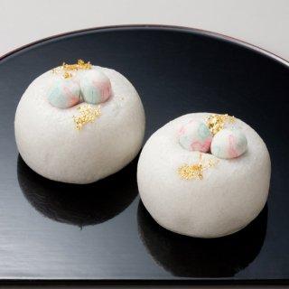 珠姫てまり(百万石まつり期間限定の季節の和菓子)