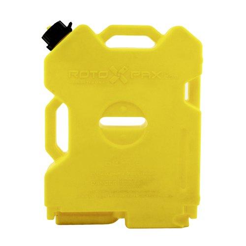 Rotopax 2ガロン ディーゼルコンテナ