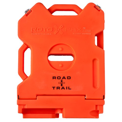 Rotopax Road+Trail Emergency