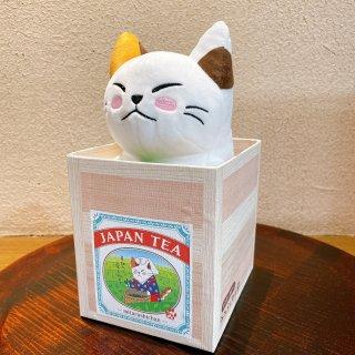 茶菓子・茶器その他 みたらしちゃん茶箱(ほうじ茶ティーバッグ)