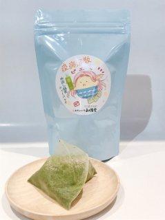 特集 【鹿子木灯先生コラボ商品】水出し緑茶ティーバッグ