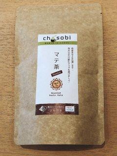 (chasobi)マテ茶