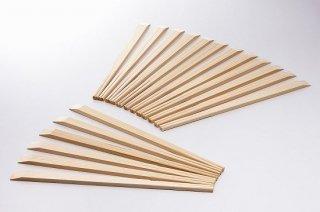 9寸松天削箸(1,000膳)