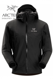 Beta SL Hybrid Jacket Mens Black