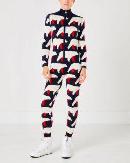 <img class='new_mark_img1' src='https://img.shop-pro.jp/img/new/icons20.gif' style='border:none;display:inline;margin:0px;padding:0px;width:auto;' />BEAR SUIT ONE PIECE WOMENS