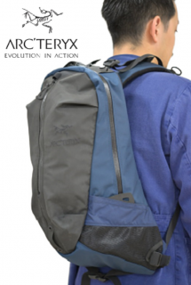 <img class='new_mark_img1' src='https://img.shop-pro.jp/img/new/icons25.gif' style='border:none;display:inline;margin:0px;padding:0px;width:auto;' />Arro 22 Backpack Nocturne