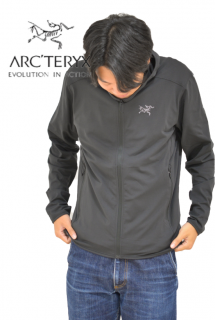 <img class='new_mark_img1' src='https://img.shop-pro.jp/img/new/icons1.gif' style='border:none;display:inline;margin:0px;padding:0px;width:auto;' />Kyanite LT Hoody Mens Black