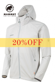 <img class='new_mark_img1' src='https://img.shop-pro.jp/img/new/icons20.gif' style='border:none;display:inline;margin:0px;padding:0px;width:auto;' />GRANITE SO Hooded Jacket AF Men