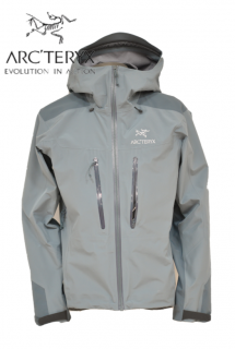 Alpha AR Jacket Mens Proteus