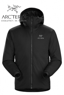 <img class='new_mark_img1' src='https://img.shop-pro.jp/img/new/icons5.gif' style='border:none;display:inline;margin:0px;padding:0px;width:auto;' />Atom AR Hoody Mens Black