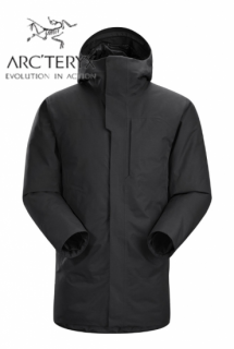 <img class='new_mark_img1' src='https://img.shop-pro.jp/img/new/icons5.gif' style='border:none;display:inline;margin:0px;padding:0px;width:auto;' />Therme Parka Mens Black