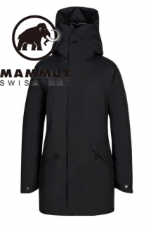 <img class='new_mark_img1' src='https://img.shop-pro.jp/img/new/icons20.gif' style='border:none;display:inline;margin:0px;padding:0px;width:auto;' />20%OFF ZUN HS Thermo Hooded Parka AF Women Black