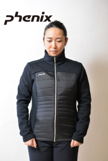 50%OFF LILY HYBRID JACKET WOMEN