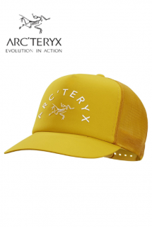 HEADWEAR Archteryx Trucker Curved Pipe Dream【2021春夏新入荷商品】